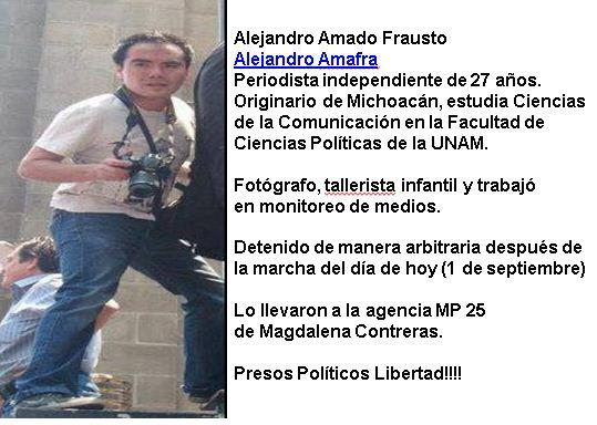 #1SMX Alejandro Morales Detenido