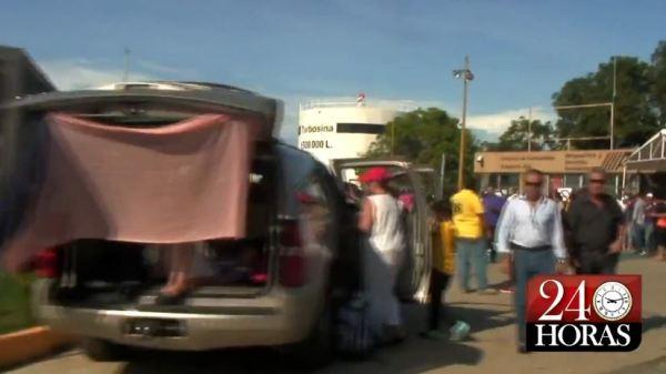 Hasta entre los Ricos hay Clases sociales, PRIvilegios y corrupción en inundación de Acapulco