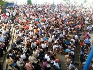 En Chiapas conforman Asamblea Estatal de Padres de Familia en apoyo a paro #CNTE