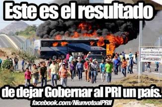 #Michoacán en guerra, el estado fallido, los políticos coludidos con el crimen organizado ...