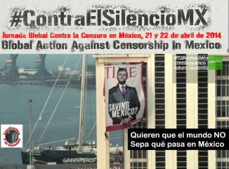 22 de abril 18hrs #MarchaContraElSilencio Ángel al Senado #NoMásPoderAlPoder