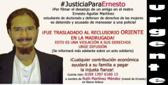 #LibertadaErnesto
