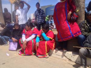 Indigenas San Quintin 2