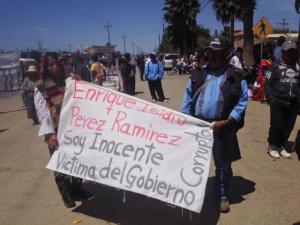 indigenas San Quintin